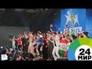 Вот они – победители: на «МИР 24» завершилась музыкальная битва «Во весь голос» - МИР 24