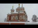 Экскурсия по Коломенскому кремлю / Excursion in the Kolomna Kremlin