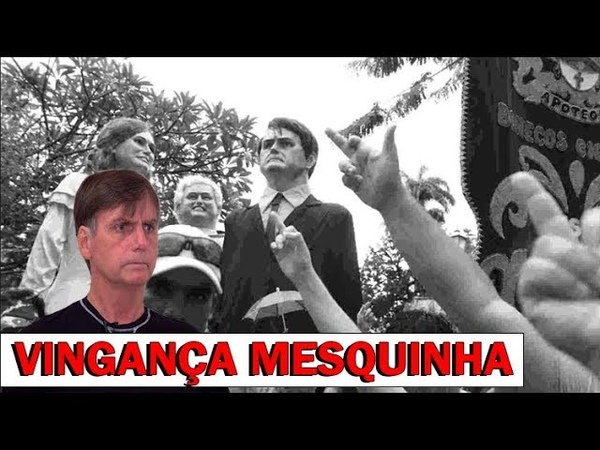 Bolsonaro se vinga proibindo o Carnaval na TV