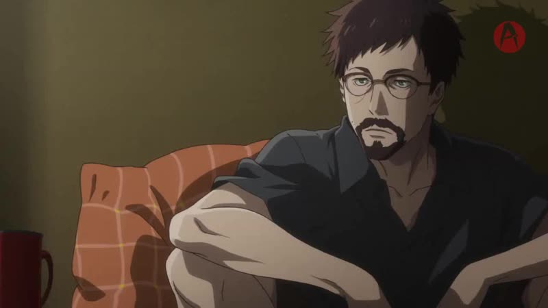 Би: Начало / B: The Beginning - 8 серия русская озвучка AniMur (Skys и Axealik)