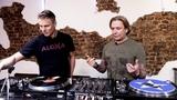 Musikunterricht mit Jens Lissat &amp Kai Tracid (Part 4)