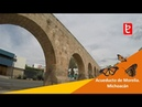 Mexico Acueducto de Morelia Michoacán