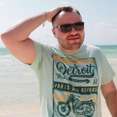 Michael Mastryukov