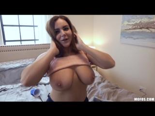 Natasha nice [порно вк, new porn vk, hd 1080, big tits, natural tits, straight, cum on tits, pov]