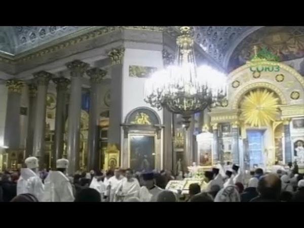 Михаил Речкунов, «Благослови, душе моя, Господа»