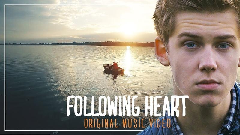 FOLLOWING HEART - JANNIK BRUNKE (ORIGINAL MUSIC VIDEO)