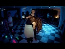 Party in White Rabbit. Michail Ponkin Mary Chikina. Zouk improvisation.