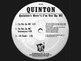 Quinton - I'm Not An MC (1994)