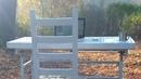 Cтол трансформер с электроприводом Уверенная осанка