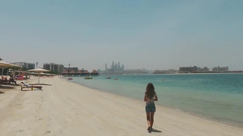 Anantara Dubai The Palm 5* от Географии