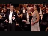Giacomo Puccini, La rondine - Bevo al tuo fresco sorriso (Sierra_Meli_Gamberoni_