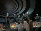 The Time Tunnel S01E07 / Revenge of the Gods (rus)