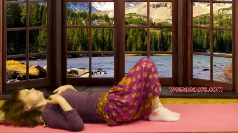Тибетская гимнастика для долгожительства Тибетская гимнастика в постели для оздо