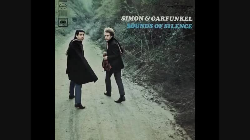 Simon and Garfunkel - A Most Peculiar Man