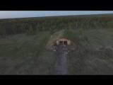 Заброшенная ракетная база,Курганская обл- УрбантрипТур