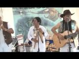 LAMBADA - KJARCAS KAOMA by INKA GOLD live.mp4