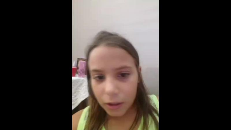 Anna Iorio - Live