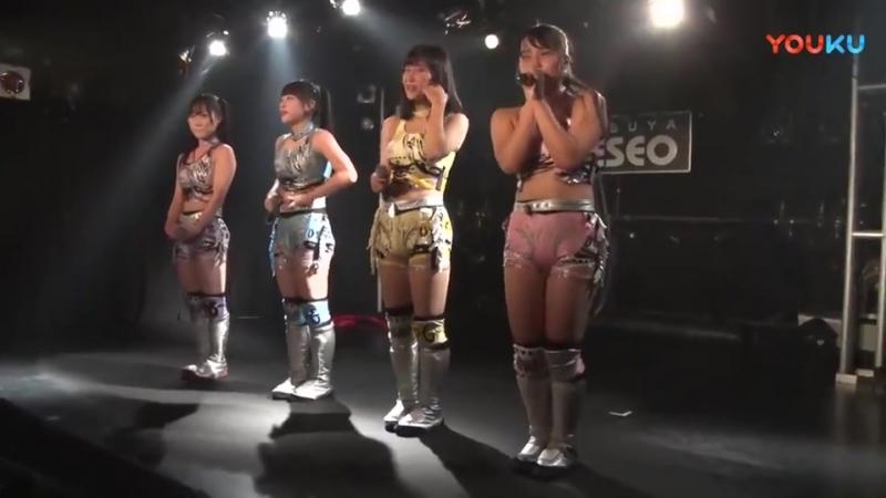 TJP Thank You SHIBUYA DESEO! 2018 (2018.10.03)