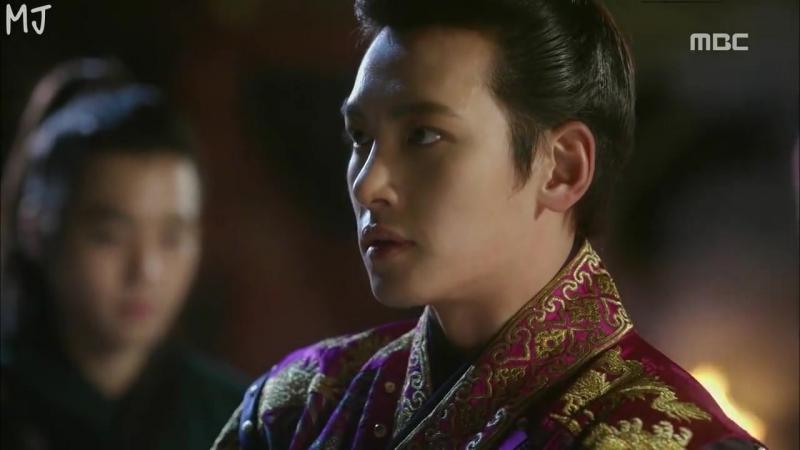 [MV]기황후(Empress Ki)타환25 나쁜남자 - 먼데이키즈 _지창욱(Ji Chang Wook, 池昌旭)그를 만나다
