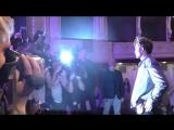 Robert Pattinson v Karlov