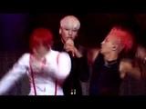Big Bang (G-Dragon, Taeyang, Seungri) Dance Mr. Bombastik