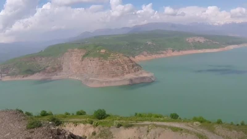 200 км на майские в Узбекистане (1 из 4)