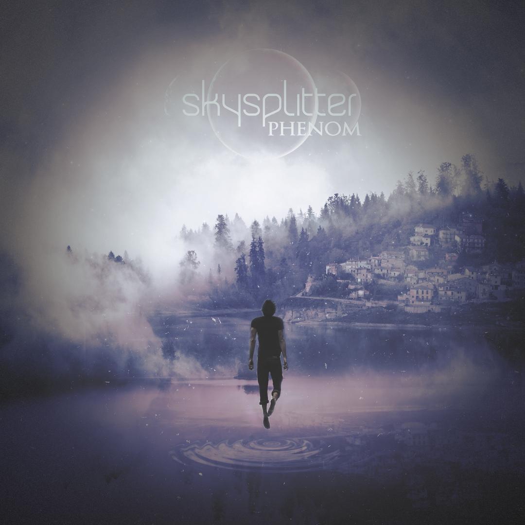 skysplitter - Phenom [EP] (2018)