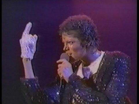 I wanna be MJ's BabyDoll Thriller Era sung by Mariah Carey