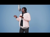Jacob Banks - Mercy A COLORS SHOW