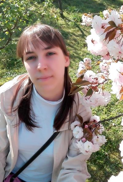 Наталья Потехина