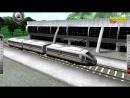 Паровозики мультики. Мультики про поезда и машинки. Развивающие мультфильмы для