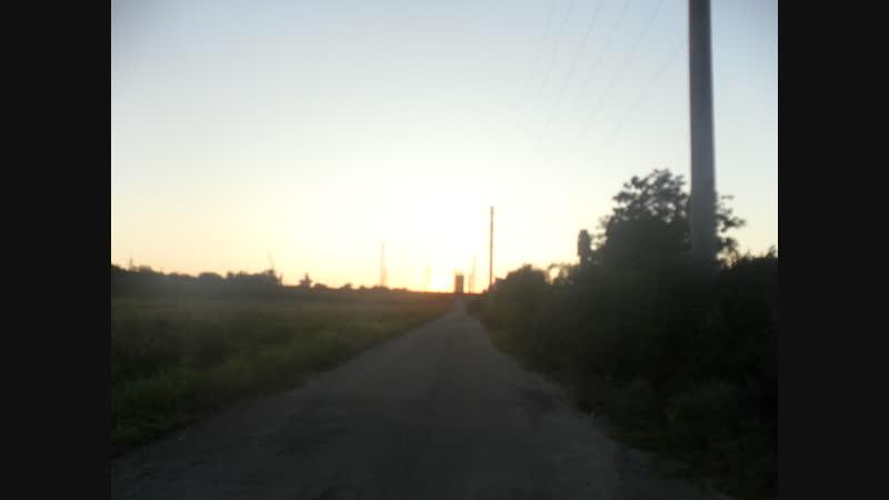 180 км кручения педалей за 1 день. ГОРЛОВКА-Енакиево-Розовка-Дворами и огородами Ждановки-Зуевка-ПГТ. Горное (Раньше Коммунист)