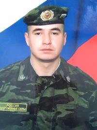 Сабиров Игорь