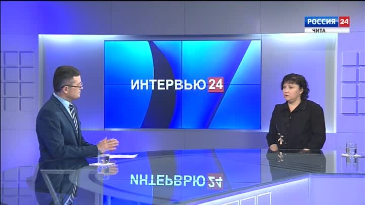интервью Еренковой Ю.О.