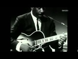 Trio Pim Jacobs Ft. Wes Montgomery live in Holland 1965
