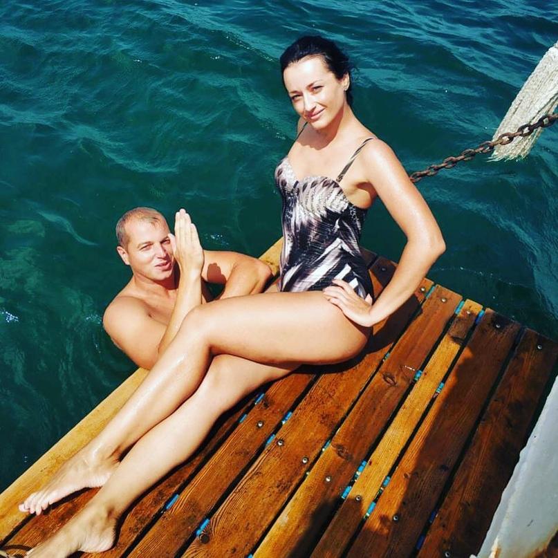 Наталья Свидерская (польская) | Севастополь