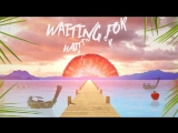 Sigala feat. Kylie Minogue - What You Waiting For (Lyric Video)
