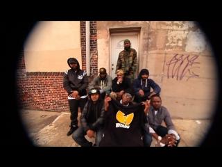Masta Killa - OG's Told Me (ft Boy Backs & Moe Roc)