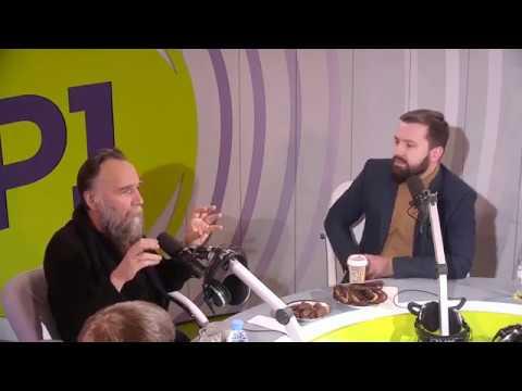 Александр Дугин: механическая фатальность менеджеров антихриста