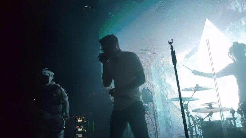Starset - Monster (Kiev @ 12/04/2018) Live