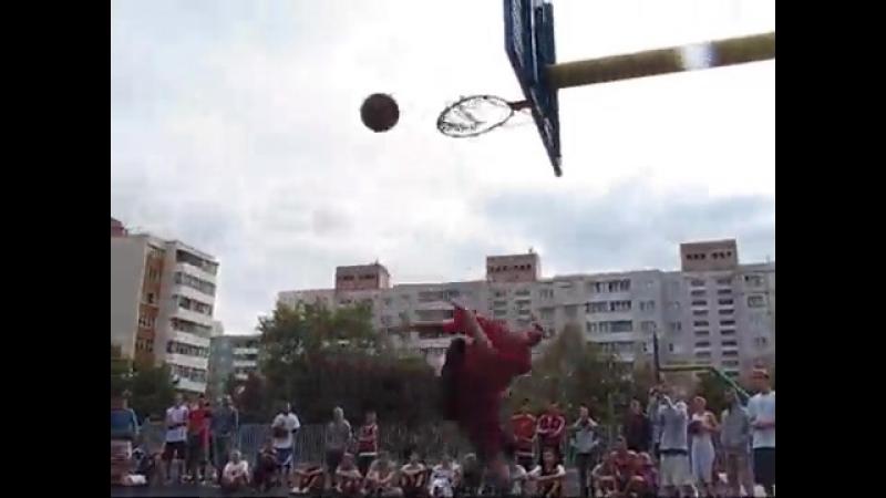 2010 Streetball Summer