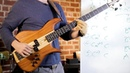 All the chords you'll ever need on bass (in under 15 minutes)