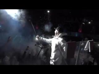 Олег Майами - анонс концерта