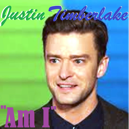 Justin Timberlake альбом Am I