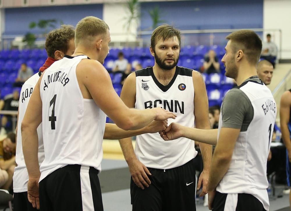 Превью третьего этапа Чемпионата России