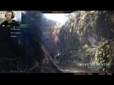 Monster Hunter: World | Игра про крупную дичь и котиков