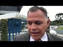 Agora Defesa de Lula fala sobre depoimento do mesmo sobre invasão ao Tríplex