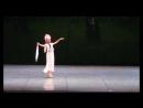 16.04.2018. Театр Оперы и Балета. Ступени. Варвара Клёнова. Русский Танец.