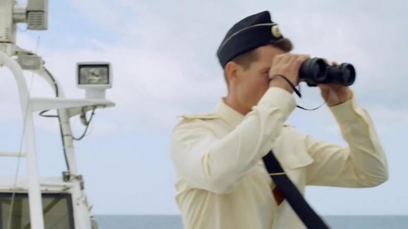 Береговая охрана 2 сезон повтор С Понедельника в 17:00 - 19:40