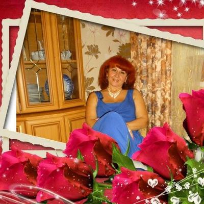 Валентина Галкина